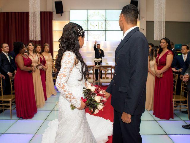 O casamento de Samara  e Raphael  em Rio de Janeiro, Rio de Janeiro 20