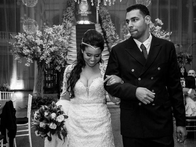 O casamento de Samara  e Raphael  em Rio de Janeiro, Rio de Janeiro 21