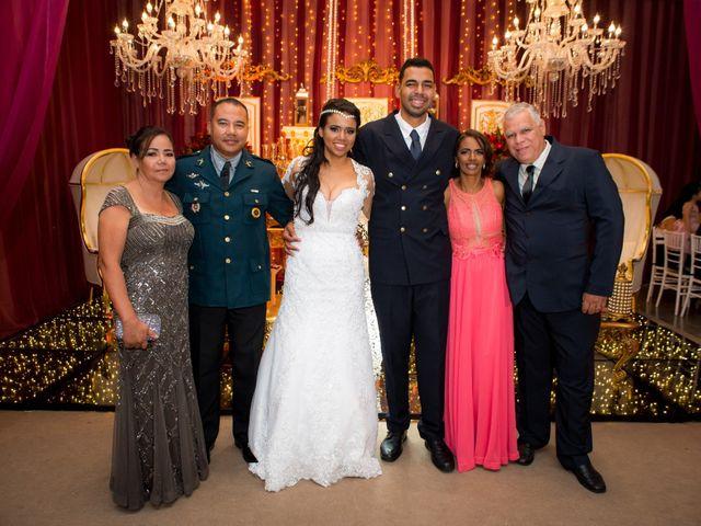 O casamento de Samara  e Raphael  em Rio de Janeiro, Rio de Janeiro 22