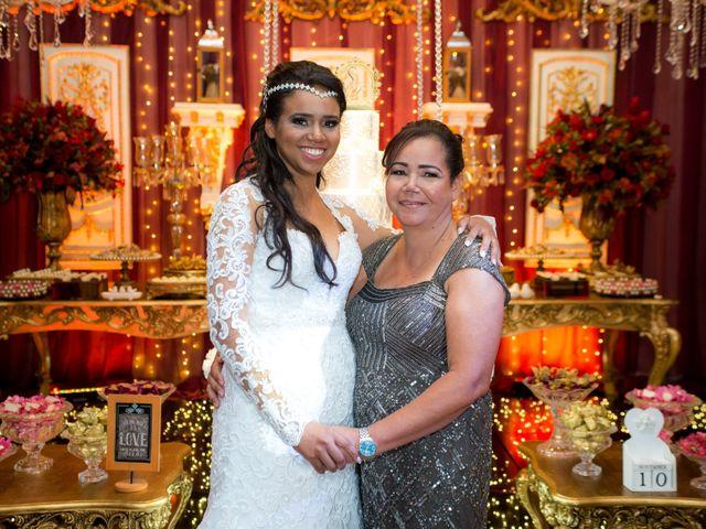 O casamento de Samara  e Raphael  em Rio de Janeiro, Rio de Janeiro 23