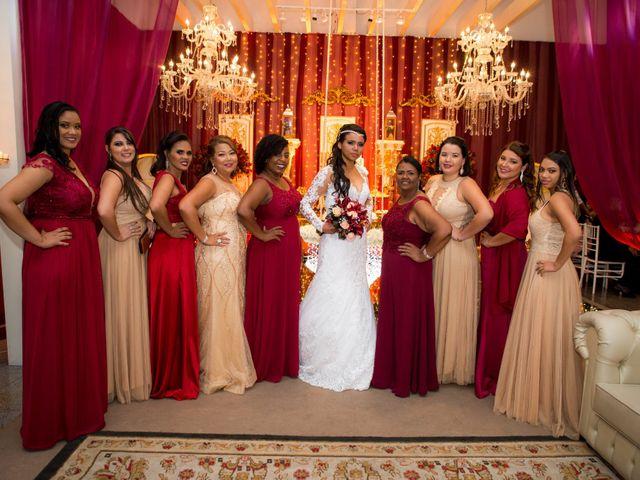 O casamento de Samara  e Raphael  em Rio de Janeiro, Rio de Janeiro 25