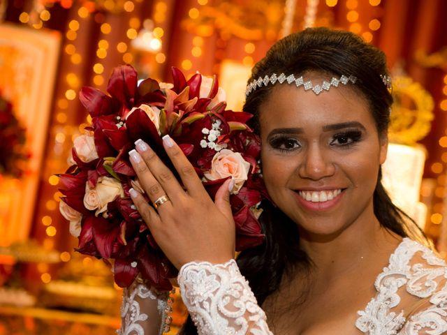 O casamento de Samara  e Raphael  em Rio de Janeiro, Rio de Janeiro 28