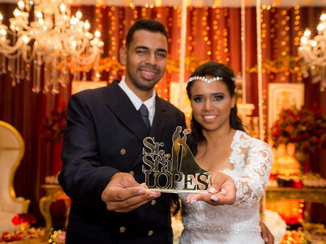 O casamento de Samara  e Raphael  em Rio de Janeiro, Rio de Janeiro 29