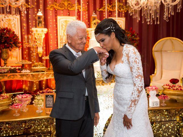 O casamento de Samara  e Raphael  em Rio de Janeiro, Rio de Janeiro 30