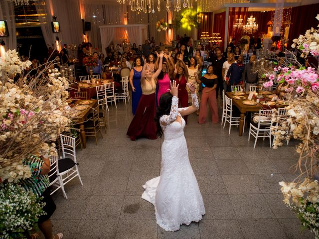 O casamento de Samara  e Raphael  em Rio de Janeiro, Rio de Janeiro 34