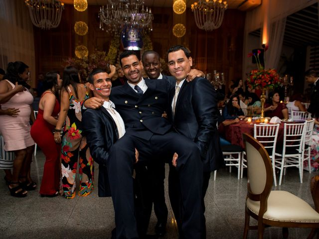 O casamento de Samara  e Raphael  em Rio de Janeiro, Rio de Janeiro 35