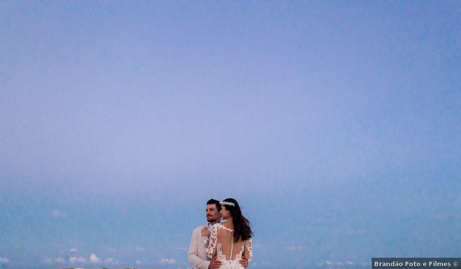 O casamento de Leonardo e Camila em São Paulo, São Paulo