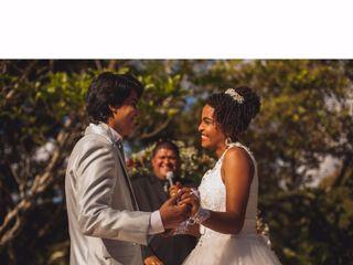 O casamento de Daniel Dias e Jamile Dias