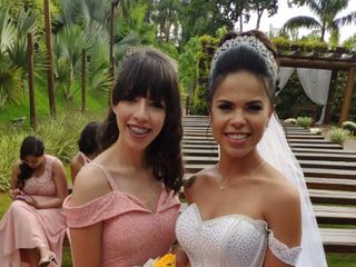 O casamento de Patricia e Bruno 2