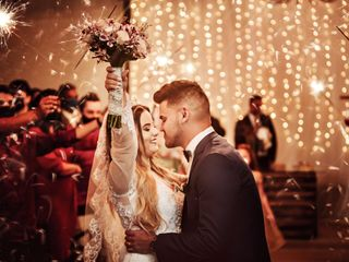 O casamento de Ana Flávia e Bráulio