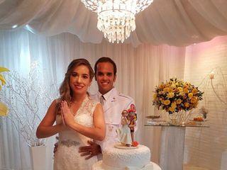 O casamento de Patricia  e Yan 2