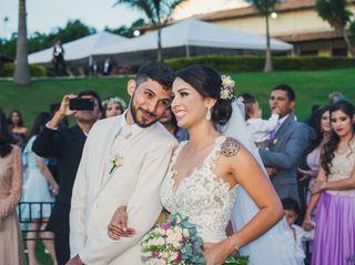 O casamento de Gabriela e Ramon 2