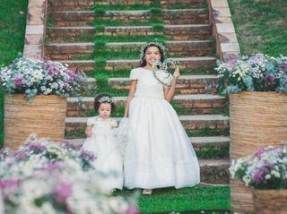 O casamento de Gabriela e Ramon 3