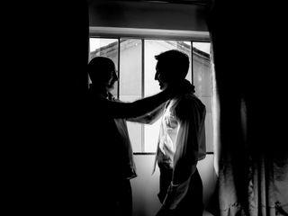 O casamento de Aline e Adriano 1