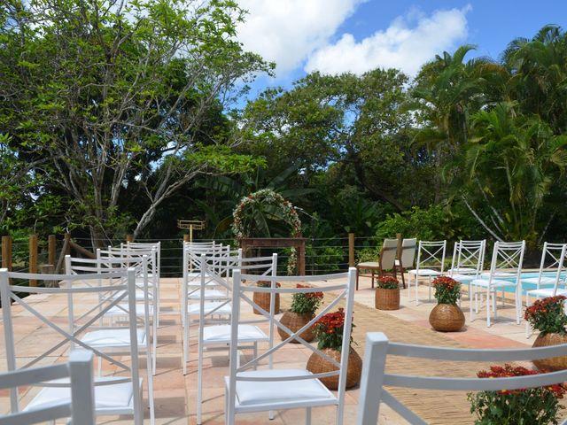 O casamento de Jamile Dias e Daniel Dias em Simões Filho, Bahia 5