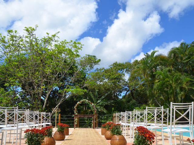 O casamento de Jamile Dias e Daniel Dias em Simões Filho, Bahia 7