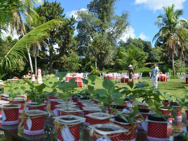 O casamento de Jamile Dias e Daniel Dias em Simões Filho, Bahia 12