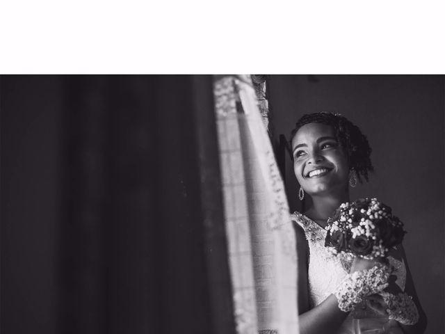 O casamento de Jamile Dias e Daniel Dias em Simões Filho, Bahia 2