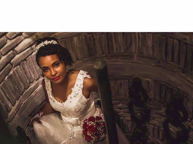 O casamento de Jamile Dias e Daniel Dias em Simões Filho, Bahia 22
