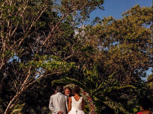 O casamento de Jamile Dias e Daniel Dias em Simões Filho, Bahia 25