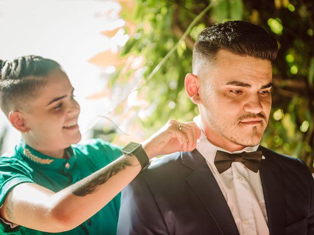 O casamento de Bráulio e Ana Flávia em Ibirité, Minas Gerais 15