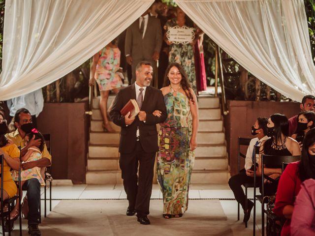 O casamento de Bráulio e Ana Flávia em Ibirité, Minas Gerais 18