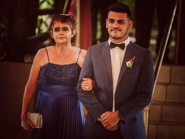 O casamento de Bráulio e Ana Flávia em Ibirité, Minas Gerais 20