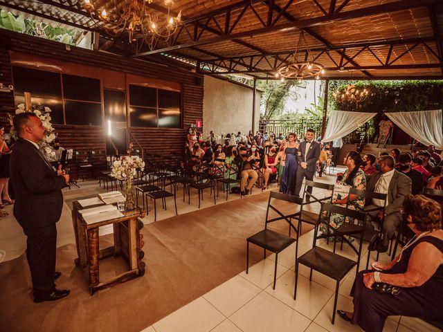 O casamento de Bráulio e Ana Flávia em Ibirité, Minas Gerais 21