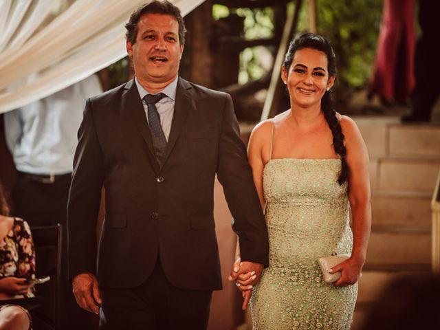 O casamento de Bráulio e Ana Flávia em Ibirité, Minas Gerais 22