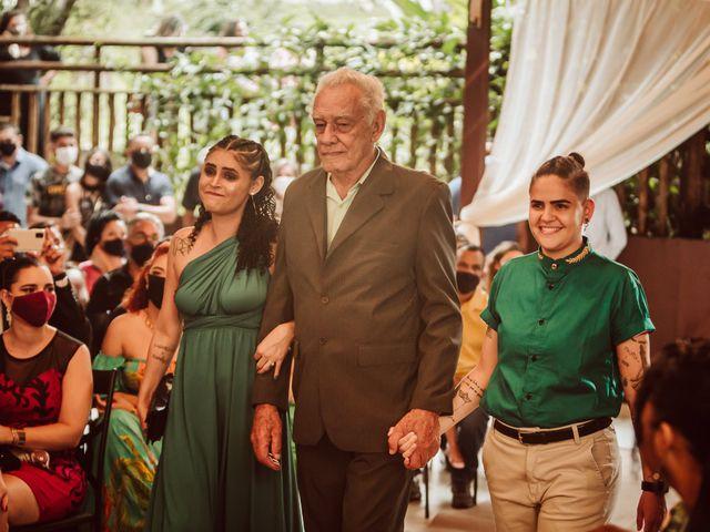 O casamento de Bráulio e Ana Flávia em Ibirité, Minas Gerais 23