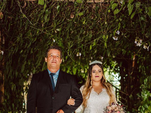 O casamento de Bráulio e Ana Flávia em Ibirité, Minas Gerais 28