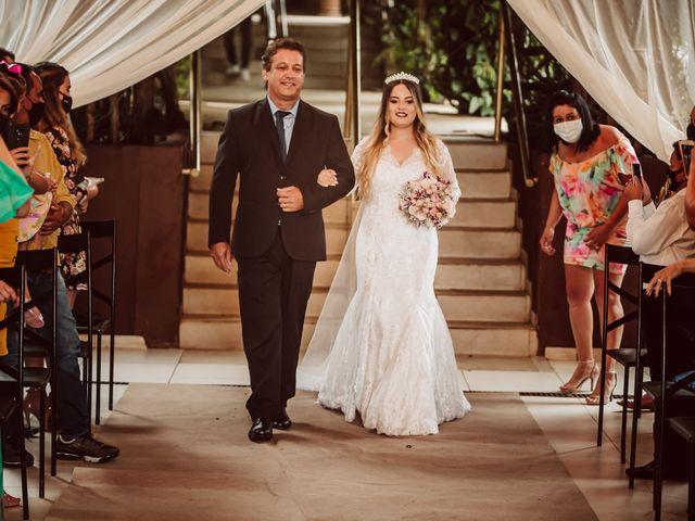 O casamento de Bráulio e Ana Flávia em Ibirité, Minas Gerais 30