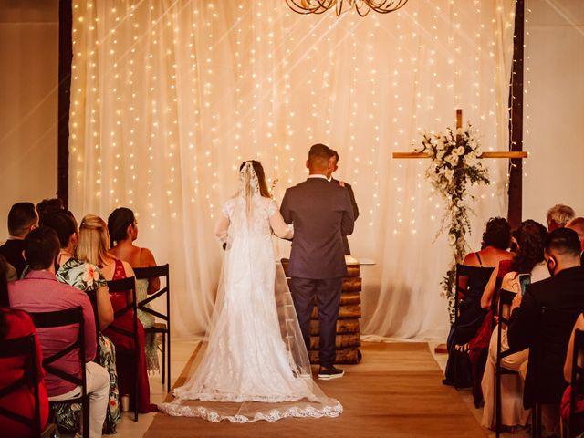 O casamento de Bráulio e Ana Flávia em Ibirité, Minas Gerais 33