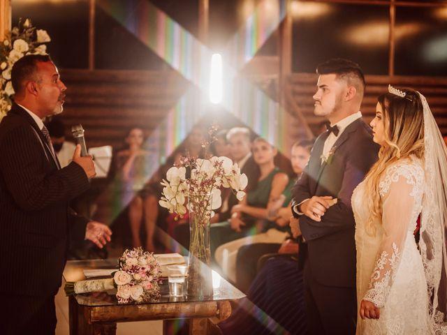 O casamento de Bráulio e Ana Flávia em Ibirité, Minas Gerais 34