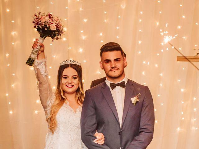 O casamento de Bráulio e Ana Flávia em Ibirité, Minas Gerais 46