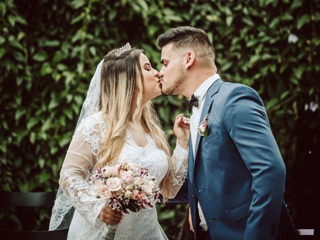 O casamento de Bráulio e Ana Flávia em Ibirité, Minas Gerais 55