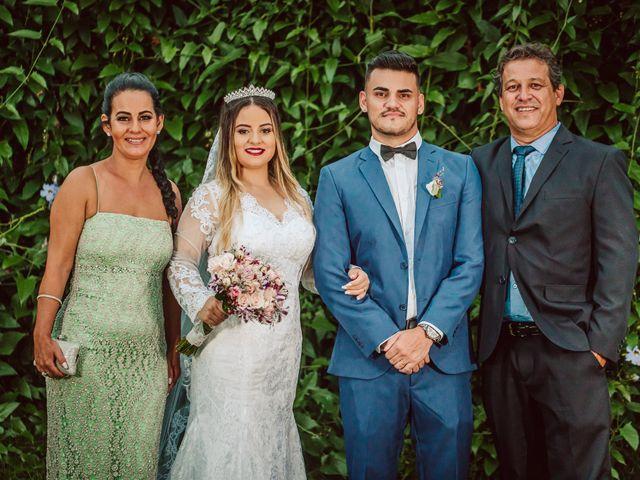 O casamento de Bráulio e Ana Flávia em Ibirité, Minas Gerais 56