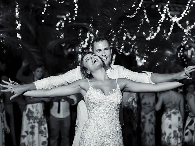 O casamento de Amanda Lunelli e Marcio Pio