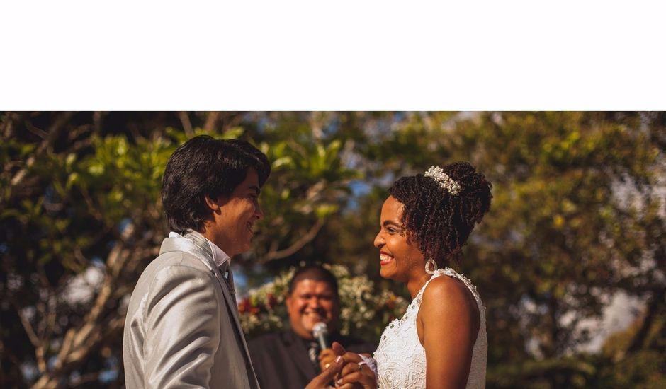 O casamento de Jamile Dias e Daniel Dias em Simões Filho, Bahia