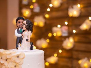 O casamento de Anahi e Rômulo 2
