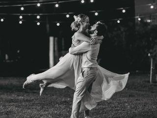 O casamento de Ronara e Ulisses