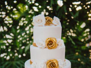O casamento de Raiane e Renato 3