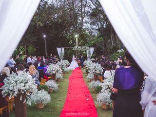 O casamento de Carlos  e Jessica  2