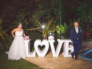 O casamento de Carlos  e Jessica  3