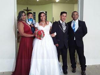 O casamento de Marislane e Janio