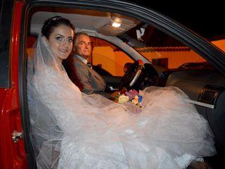 O casamento de Tardelly e Keyse 2