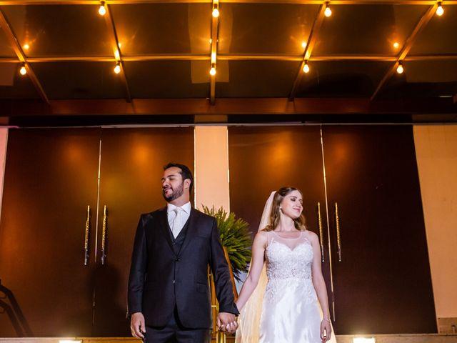 O casamento de Nathalia e Leandro
