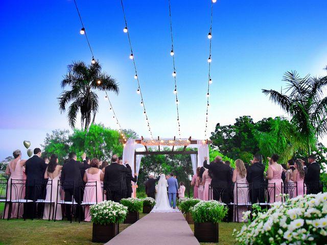 O casamento de Débora e Adilsson