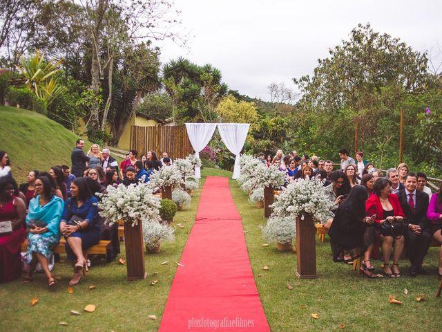 O casamento de Jessica  e Carlos  em Santana de Parnaíba, São Paulo 5