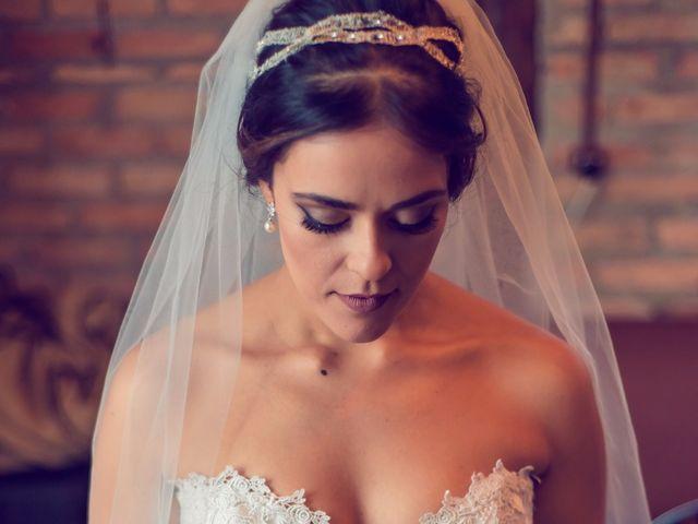 O casamento de Patricia e Rafael